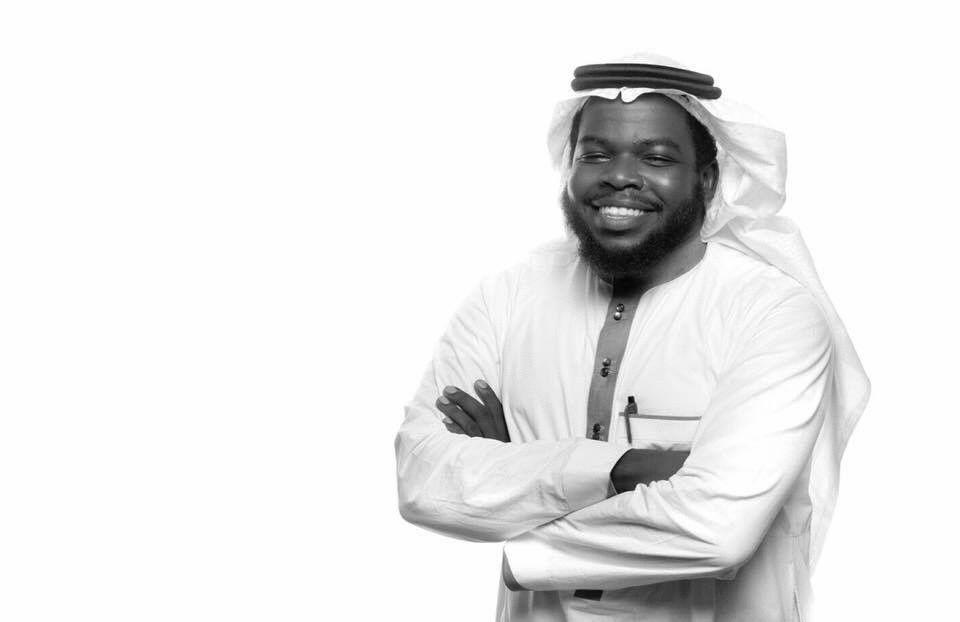 عبدالله بن عمر Headshot