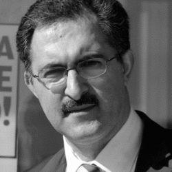 Abdullah Bozkurt Headshot