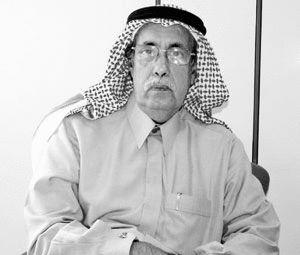 عبد الله الغذامي Headshot