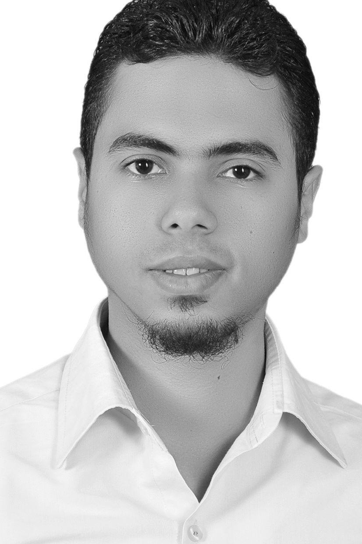 عبدالله حبت Headshot