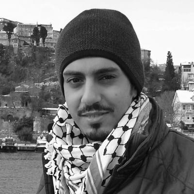عبدالله مودان Headshot