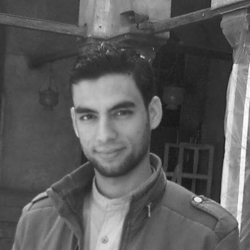 عبد الله نجيب Headshot