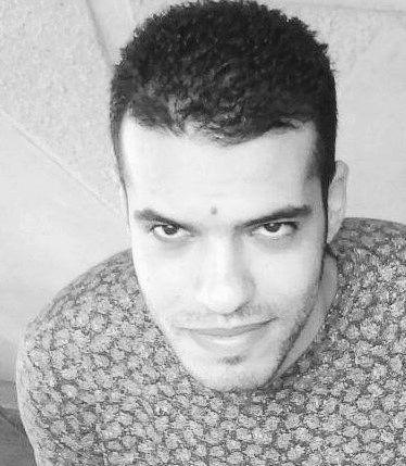 عبدالله محمد  Headshot