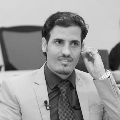 عبد اللطيف حيدر Headshot