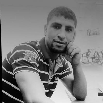 عبد القادر بن مسعود Headshot