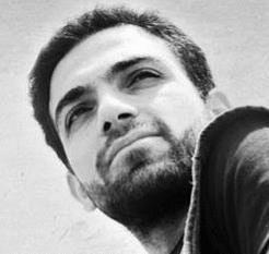 عبد الرحيم خالد درويشة  Headshot