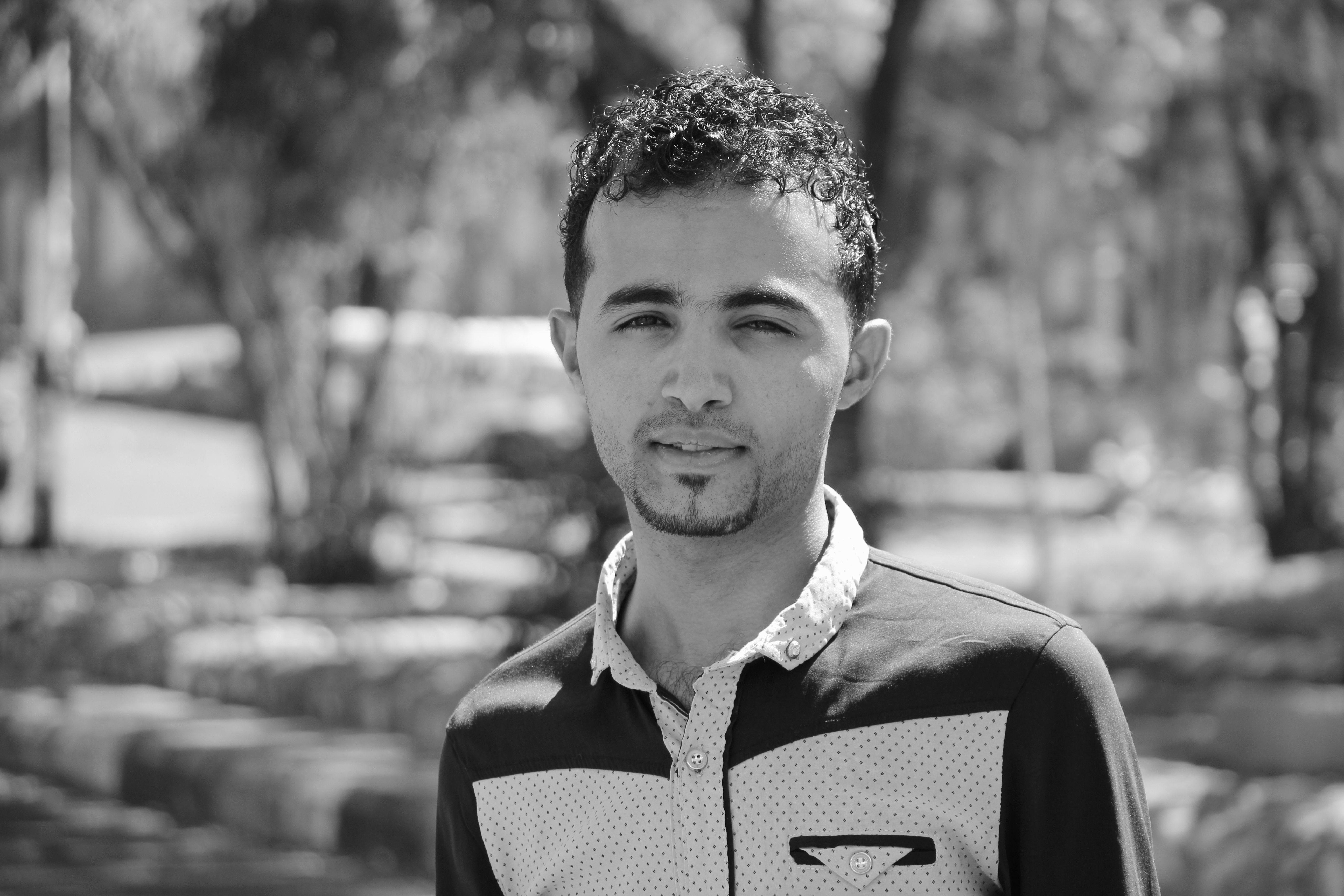 عبدالرحمن عبدالله محمد Headshot