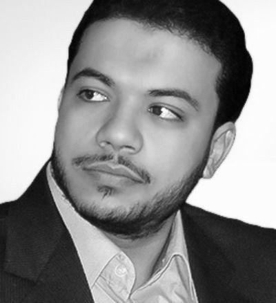 عبدالرحمن المراكبي  Headshot