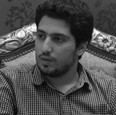 عبدالرحمن بسام غنم Headshot