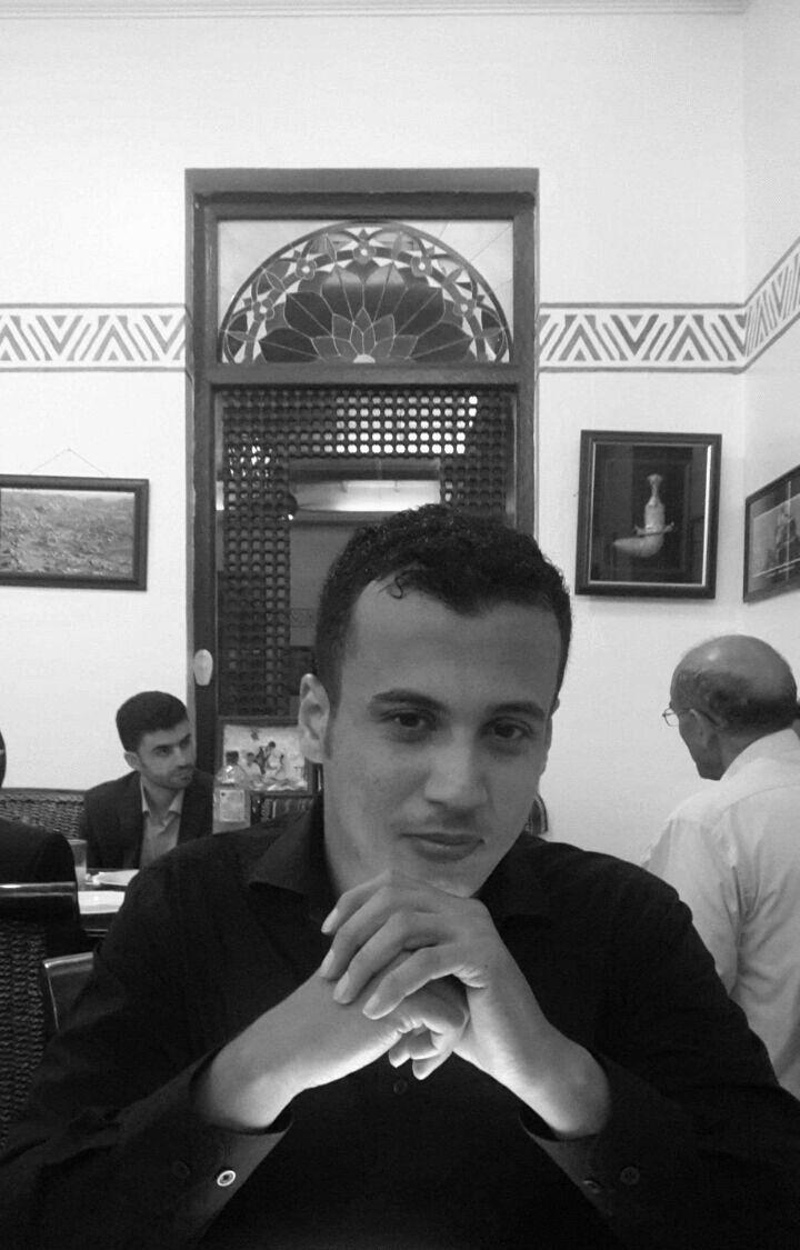 عبد الرحمن حسين  Headshot