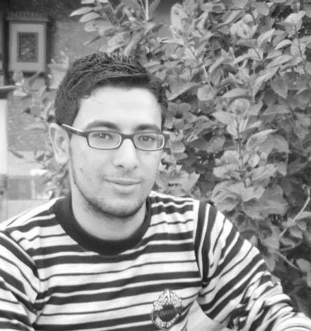 عبد الرحمن كمال Headshot