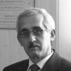 عبدالرحمن مهابادي Headshot