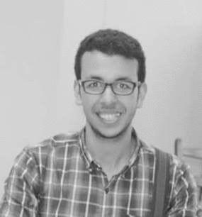 عبدالرحمن محمد على خليف Headshot