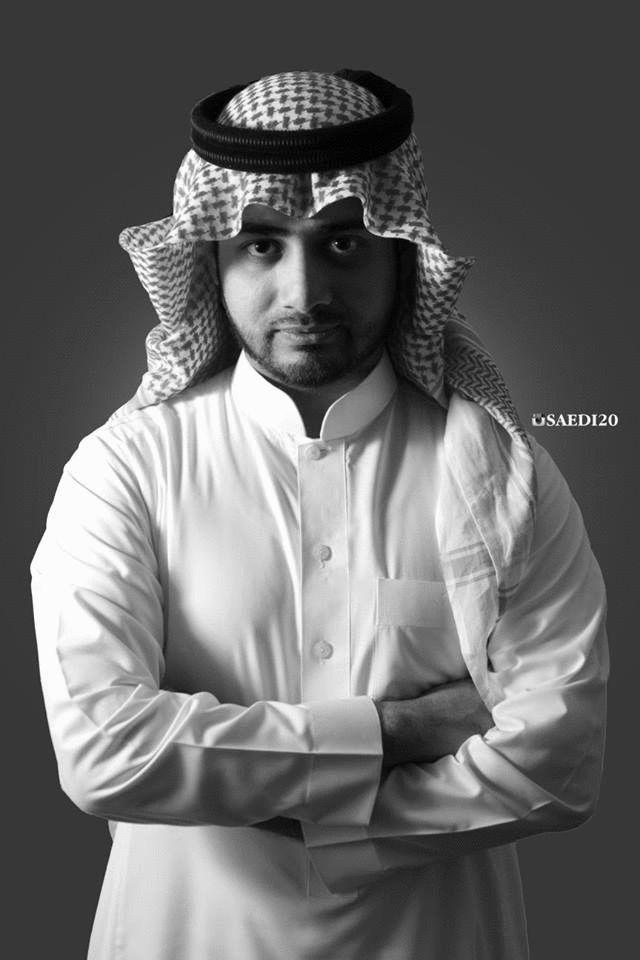 عبدالرحمن سعيدي Headshot