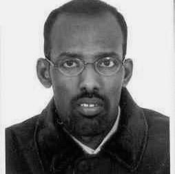 عبد الرحمن شيخ محمود الزيلع Headshot