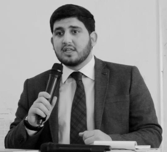عبدالرزاق الشويخ Headshot