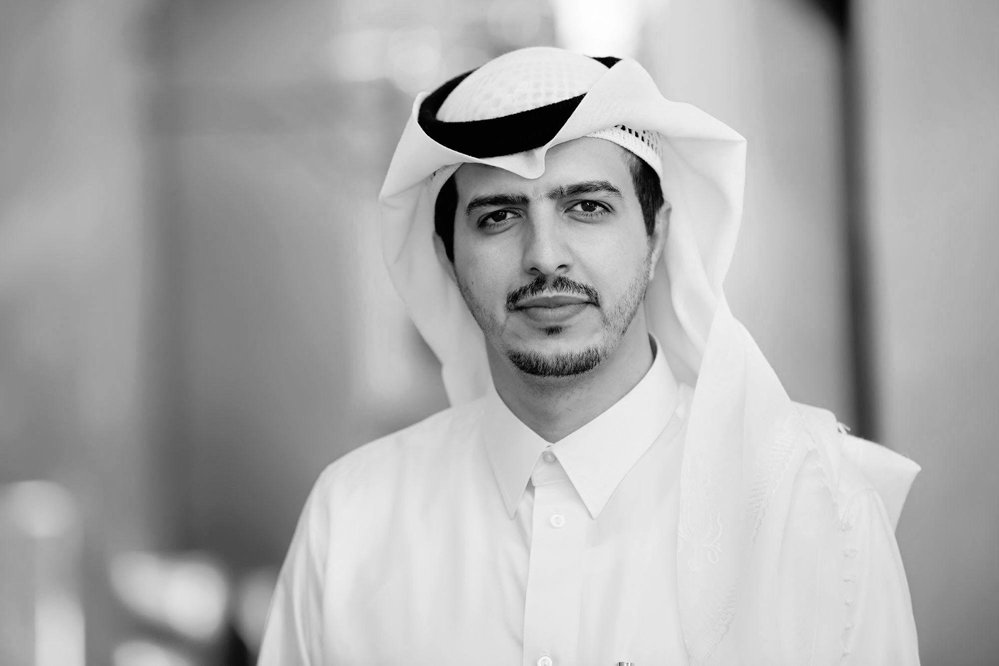 عبدالرحمن الشهري Headshot