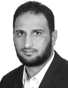 عبدالوهاب العمير Headshot