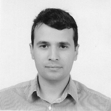 عبد العظيم محمد بخاري Headshot