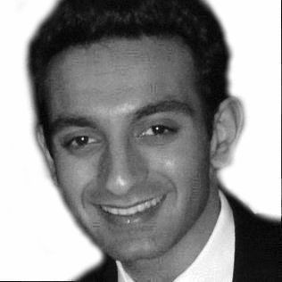 Abhishek Seth Headshot