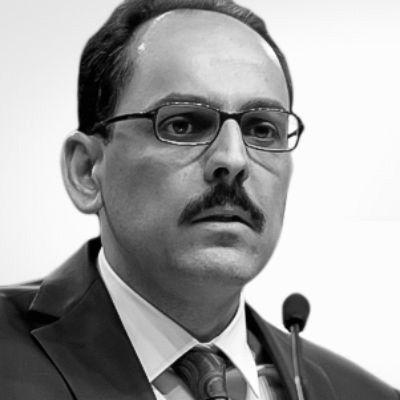إبراهيم كالين Headshot