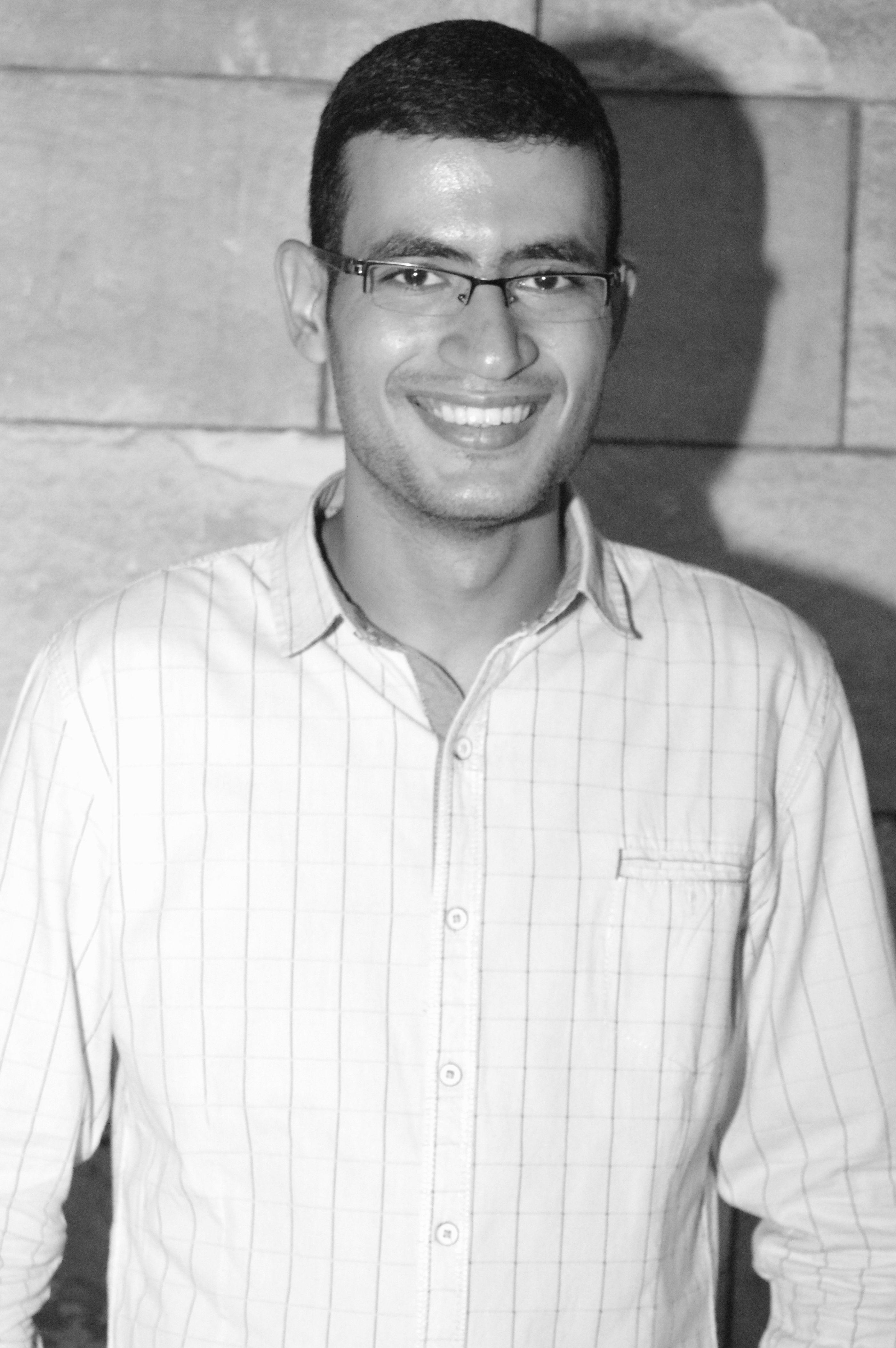 عبد الله مسعد المصري Headshot