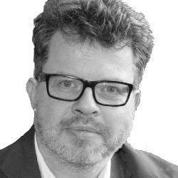 Dr. Achim Doerfer Headshot