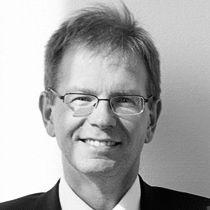 Prof. Dr. Adalbert Winkler Headshot