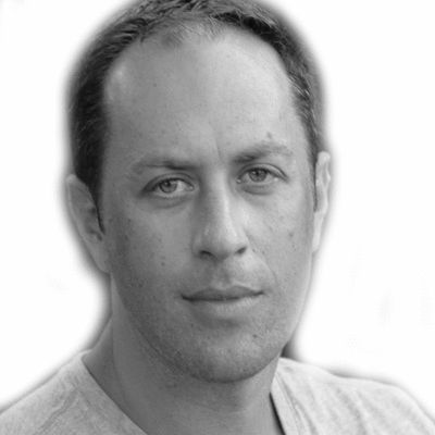 Adam Mansbach Headshot