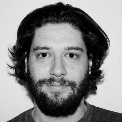 Adam Manuel Headshot
