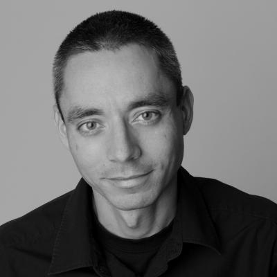 Adam Parachin Headshot