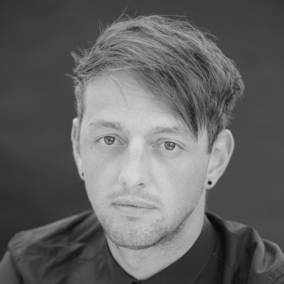 Adam Pownall Headshot