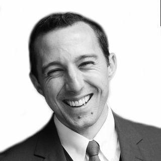 Adam Schickedanz, M.D. Headshot