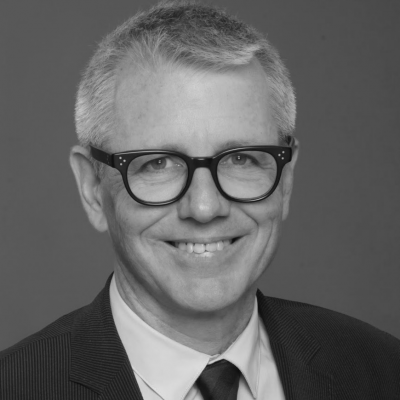 Adam Vaughan Headshot