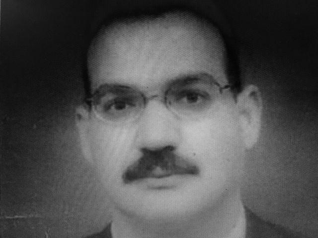 عادل دندراوي Headshot