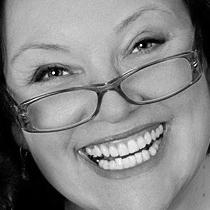 Adele Ryan McDowell Headshot