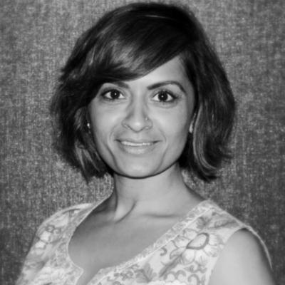 Aditi Nerurkar, MD Headshot