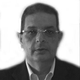 Adnane Belhajamor Headshot