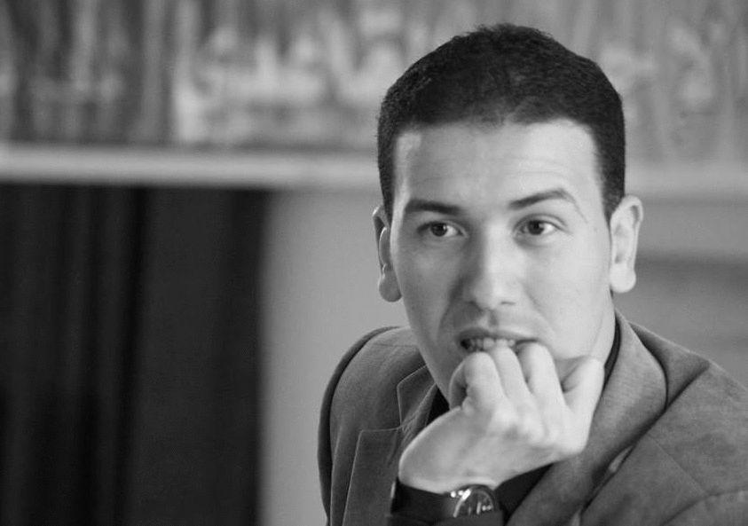 عدنان بن صالح Headshot