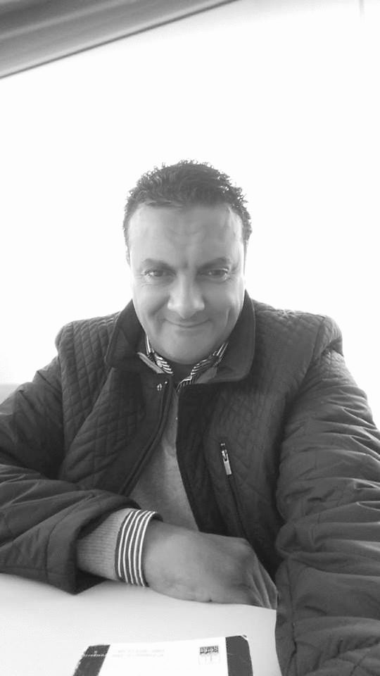 Adnène Khaldi Headshot