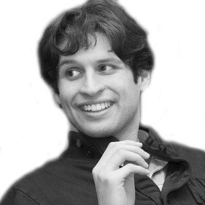 Adrian de Groot Ruiz