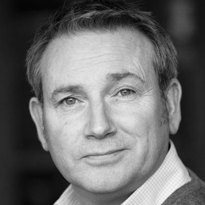 Adrian Kirk