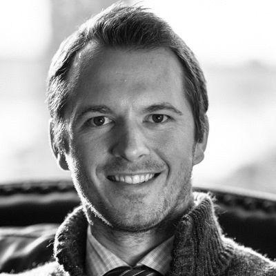 Adrian Murray