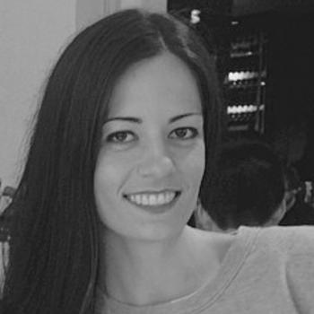 Adriana Dunn Headshot
