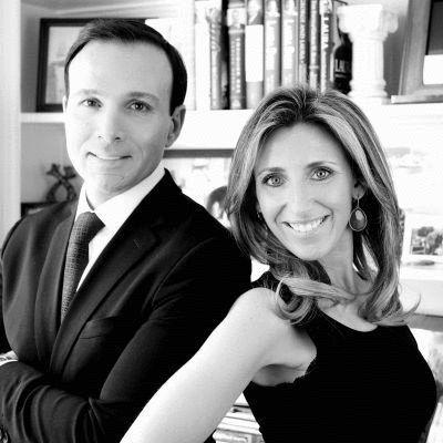 Adriana & George Sifakis
