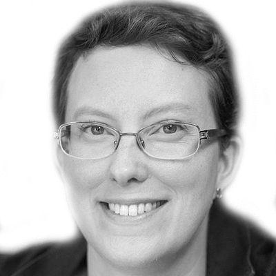 Adrianne Wadewitz, Ph.D.