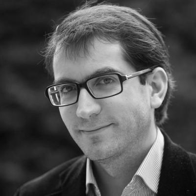 Adrien Saumier