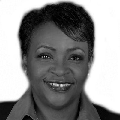 Adrienne A. Jones Headshot