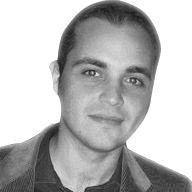 Agostino Navarro Headshot