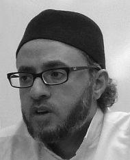 أحمد الدمنهوري Headshot